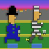 Keystone Kapers - Retro Game 1.3