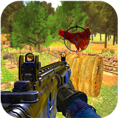 Chicken Shooter 2017 1.0.1