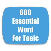 Prepare Toiec Exam (600 essential word) 2.0