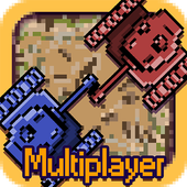 Chaos Tank Battle -Multiplayer 0.1