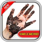 Simple Mehndi Design 1.1
