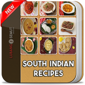 South Indian Recipes 1.2