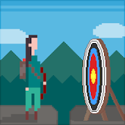 Pixel Archer