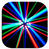 Disco lights 1.1