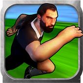 Chabal Run : Sébastien Chabal 1.0.29