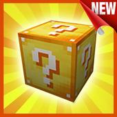 Lucky Block Mod 1.0