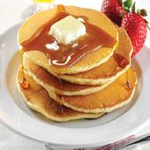 Resep Pancake Mudah 1.0