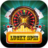 Lucky Spin : Win Real Money 1.0