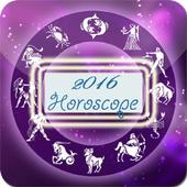 Zodiac Horoscope 2016 1.0