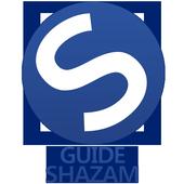 Guide For Shazam 1.0