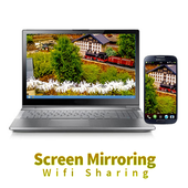 Screen Mirroring - Wifi Share 1.0.0