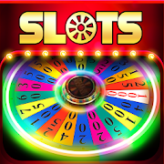 OMG! Casino Slots -  Las Vegas Slot Machine Games! 44.4.1