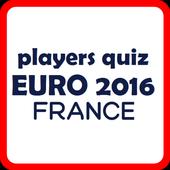 EURO 2016 Players quiz 2.2.0e
