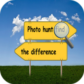 photo hunt find the difference 1.0