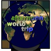 Afternoon World Trip 1.20