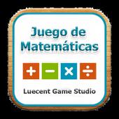 Matematicas : Juegos de matematicas 1.1