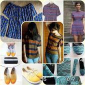 DIY Refashion Clothes 1.0