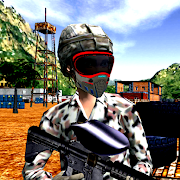 PaintBall Combat  Multiplayer 1.40.12