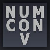 Number Converter hex oct bin 1.0.1