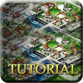 Tutorial for Game of War 1.0