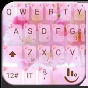 Keyboard Theme ValentineCherry 10.0