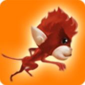 Parkour: Run Red Monkey 1.0