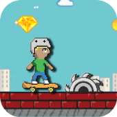 Crazy Skate 1.2