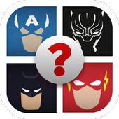 Name That Superhero - Free Trivia Game 3.9.7z