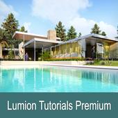 Lumion Tutorials Premium 2.0