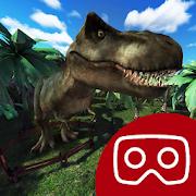 Jurassic VR - Dinos for Cardboard Virtual Reality 2.1.1