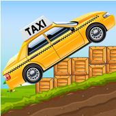 Blocky Traffic Taxi Dash 1.0