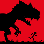Jurassic Run 1.0
