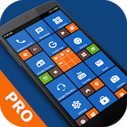 8 1 Metro Look Launcher Pro 81 0 APK Download - Android