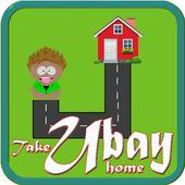 Take Ubay Home 1.0