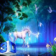 3D Unicorn Wallpapers  - Screen Lock, Sensor, Auto 175.GG