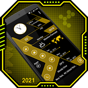 Cool Launcher 2018 - Classic theme 2.0