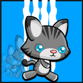 Maniac Cat : Platform Runner 1.9