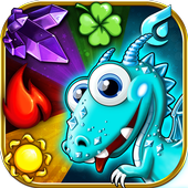 Dragons Puzzle Match-3 1.241