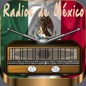 Radios de México 1.01
