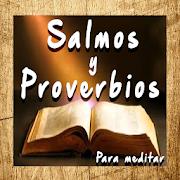Salmos y Proverbios para Meditar 1.0