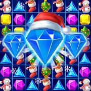 Jewel Crush™ - Jewels & Gems Match 3 Legend 2.9.6
