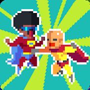 Pixel Super Heroes 2.0.34