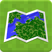 Maps for Minecraft PE 4.2.1