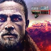 Call of World War Heroes 2 : Commando War Game 1.0