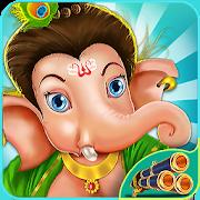 Chhota Ganesh Battle - GUNESHA 1.1.3