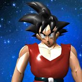 Goku Superhero: Warrior Heroes City Battle 1.0