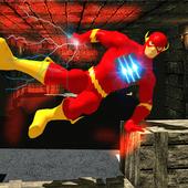 Spy Agent Flash Hero Prison Escape 1.0