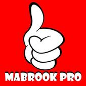MABROOKPRO RED 3.6.33