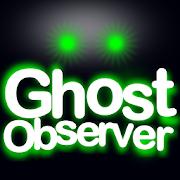 Ghost Observer - ghost detector & ghost radar app 1.7