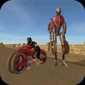 Moto Robot 1.0